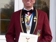 Karneval: Hohe Auszeichnung für Leipheimer Präsidenten