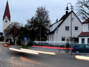 Leipheim: Eine Umgehung für Riedheim?