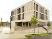 Günzburg: Amtsgericht Günzburg: VierAnklagen, Atteste und ein großes Rätsel