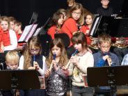 Musikschule: Dem Advent die Flötentöne beibringen