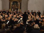 Kirchenmusik: Bach – ergreifend schön