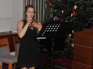Winterkonzert: Eine Trompete zu Weihnachten