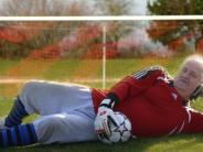 Behlingen-Ried: Er verschwendet keinen Gedanken an die Fußball-Rente