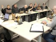 Gemeinderat: Premiere im Kötzer Rathaus