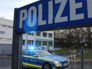 Landkreis Günzburg: Die Polizei sucht noch immer Täter und Ursachen