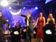Konzert: Ein Auftritt perfekt wie eh und je