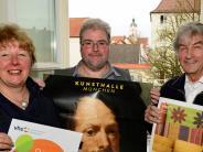 Günzburg: Entspannte Aussichten bei der Volkshochschule