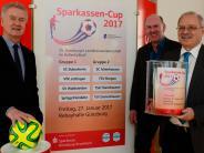 Landkreis Günzburg: Futsal-Kreismeisterschaft: Zusatzanreize für Fußballer und Fans