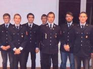 Mitgliederversammlung: Ellzees Feuerwehr ist gut aufgestellt