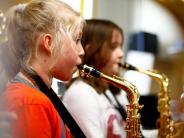 Sitzung: Kinder sollen alle Instrumente lernen dürfen