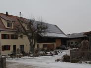 Gastronomie: Eine Dorfwirtschaft für Silheim
