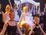 Leipheim: Karnevalistische Tanzfestspiele