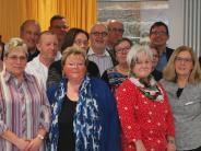 Auszeichnung: Kreisklinik ehrt langjährige Mitarbeiter