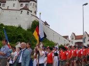 Leipheim: Mehr Sicherheit beim Kinderfest