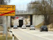 Verkehr: Straßen gehören künftig der Gemeinde