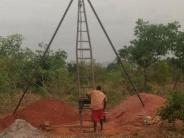 Spende: 10000 Euro für Brunnenbau