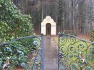Ziemetshausen: Prinzessin Henriette – Engel für Ziemetshausen