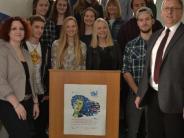 : Europa hat Gymnasiasten Glück gebracht