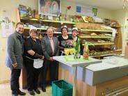 Geschäft: Der Dorfladen in Ellzee ist jetzt größer