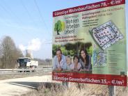 Gemeinderat: Mehr Gewerbe für Gundremmingen