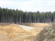 Kreis Günzburg: Wird die Lehmgrube bei Remshart zur Deponie?