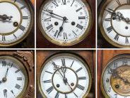 Landkreis: Wer hat an der Uhr gedreht?