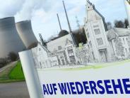 Kreis Günzburg: So wird das Atomkraftwerk Gundremmingen rückgebaut