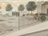 Gemeindeentwicklung: Die Friedhofserweiterung wird günstiger