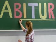 Abitur Bayern 2017: Prüfungen für 40.000 Abiturienten fangen nächste Woche an