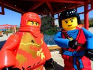 Günzburg: Legoland startet kämpferisch in die Saison