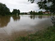 Überschwemmungen: Gemeinsam gegen das Hochwasser