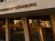 Günzburg: Prügel für Ex-Freund kosten Frau 1500 Euro