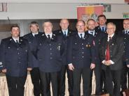 Kreisverband: Feuerwehr hat immer noch genügend Nachwuchs