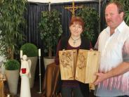 Burgau: Bestatter in der vierten Generation