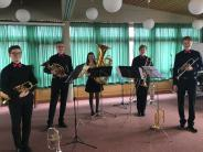: Quintett steht im Finale