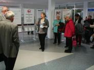 Günzburg: Von Alzheimer über Diabetes bis Krebs