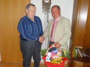 Geburtstag: Über 50 Jahre als Berichterstatter aktiv
