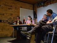 Debatte: Wenn Jugendliche über die Rente reden