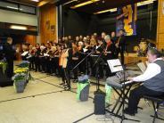Konzert: Die Jugend stemmt das Vorprogramm allein