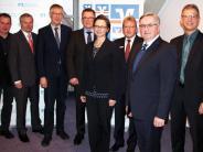 Vertreterversammlung: Raiffeisenbank Ichenhausen will selbstständig bleiben