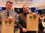 Kreis Günzburg: Burgau und Bundeswehr sind wieder offiziell Partner