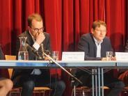 Projekttag: Europa ist keine Selbstverständlichkeit