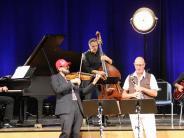 Berliner Philharmoniker: Konzerte wahrer Könnerin Burgau und Günzburg