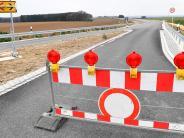 Limbach: Die alte B10 muss bald nochmal gesperrt werden