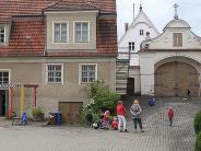 Wettenhausen: Der Kindergarten bleibt im Kloster
