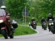 Landkreis Günzburg: Motorradfahrer: Bitte aufpassen!