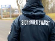 Sicherheit: Bürger schützen Bürger: Bayern setzt mehr auf Sicherheitswacht