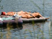Freizeit: Die Wasserqualität stimmt