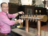 Ursberg: Hierwird noch gezapft, wo das Bier gebraut wird
