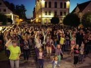 """Thannhausen: Thannhausen freut sich auf """"Kult um 8"""""""